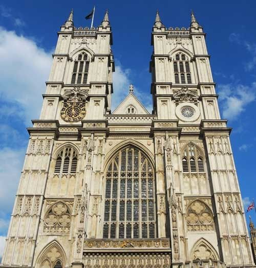 Learn About History at Westminster Abbey