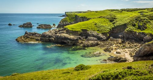 Explore the Beautiful Pembrokeshire Coast