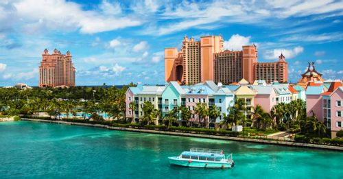 Nassau, The Bahamas