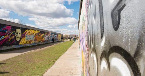Berlin Wall – Berlin