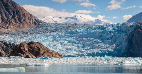 3. Experience Alaska's TRACY ARM–JUNEAU Scenic Cruisetour