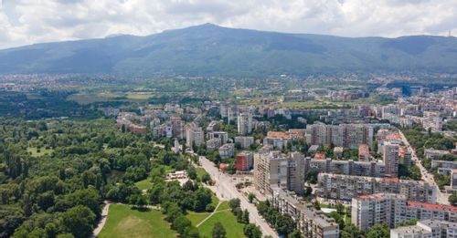 Hike up Vitosha