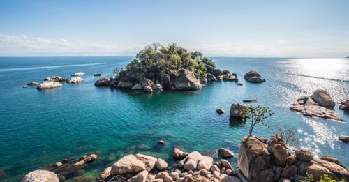 Lake Malawi and Lake Malawi National Park