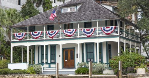 Relive history at the Stranahan House Museum