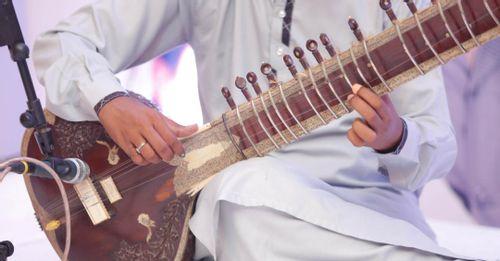 Shakti Classical Music Center