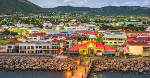 St.Kitts and Nevis