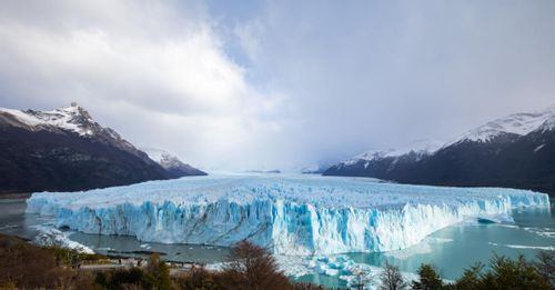Explore the scenic natural sights within Argentina's Patagonia region