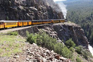Rail Tour Image