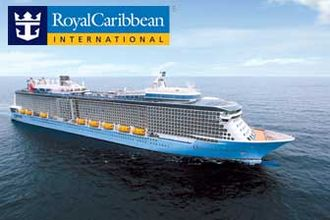 Featured Cruise Line