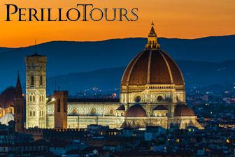 Perillo Tours To Italy Reviews