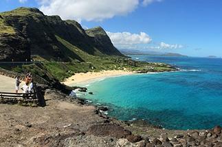 Hawaii Cruises